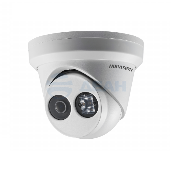 IP камера купольная DS-2CD2343G0-I (6mm) (HikVision)