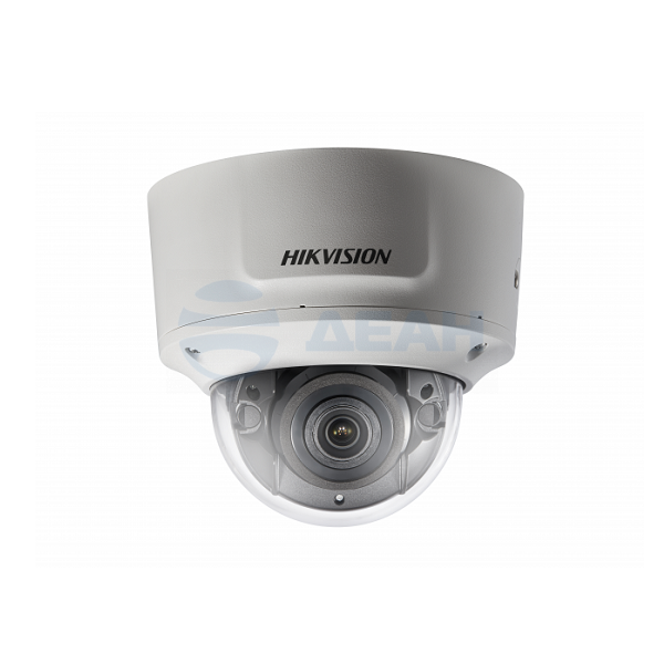 IP камера купольная DS-2CD2743G0-IZS (HikVision)
