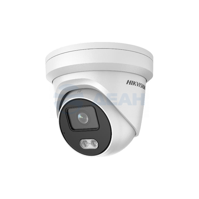 IP камера купольная DS-2CD2347G1-L(4mm) (HikVision)