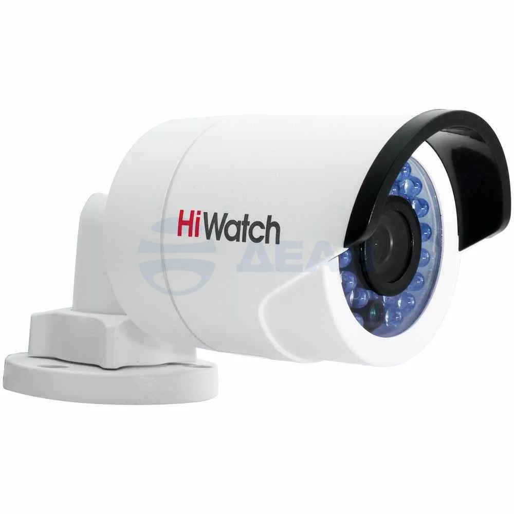 IP камера уличная DS-I120 (4 mm) (HiWatch)