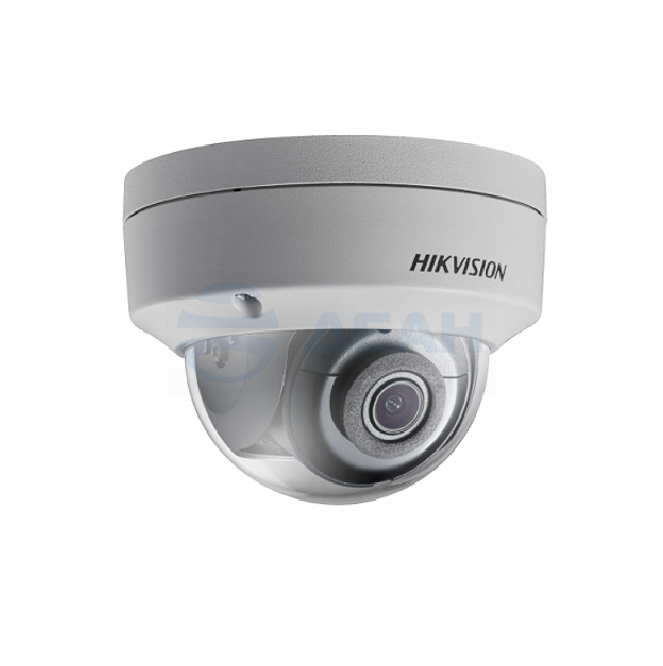 IP камера купольная DS-2CD2123G0-IS (2.8mm) (HikVision)