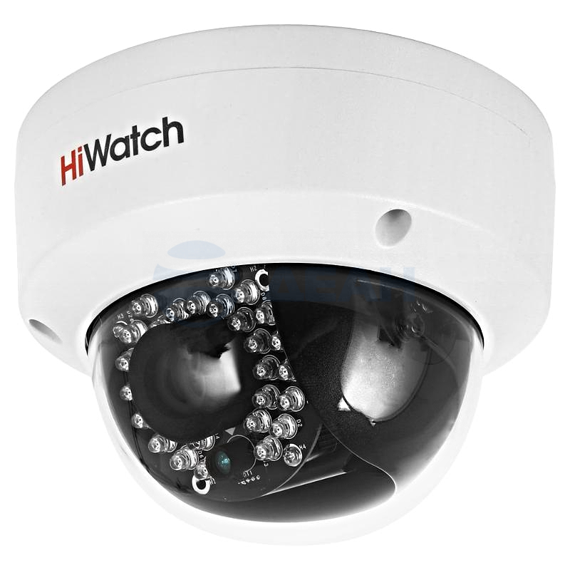 IP камера купольная DS-I122 (4 mm) (HiWatch)