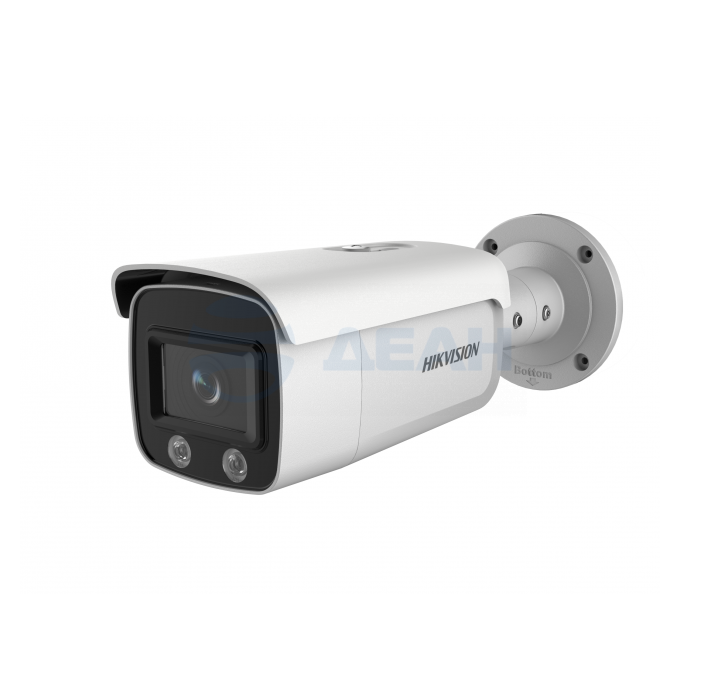IP камера уличная DS-2CD2T27G1-L (6mm) (HikVision)