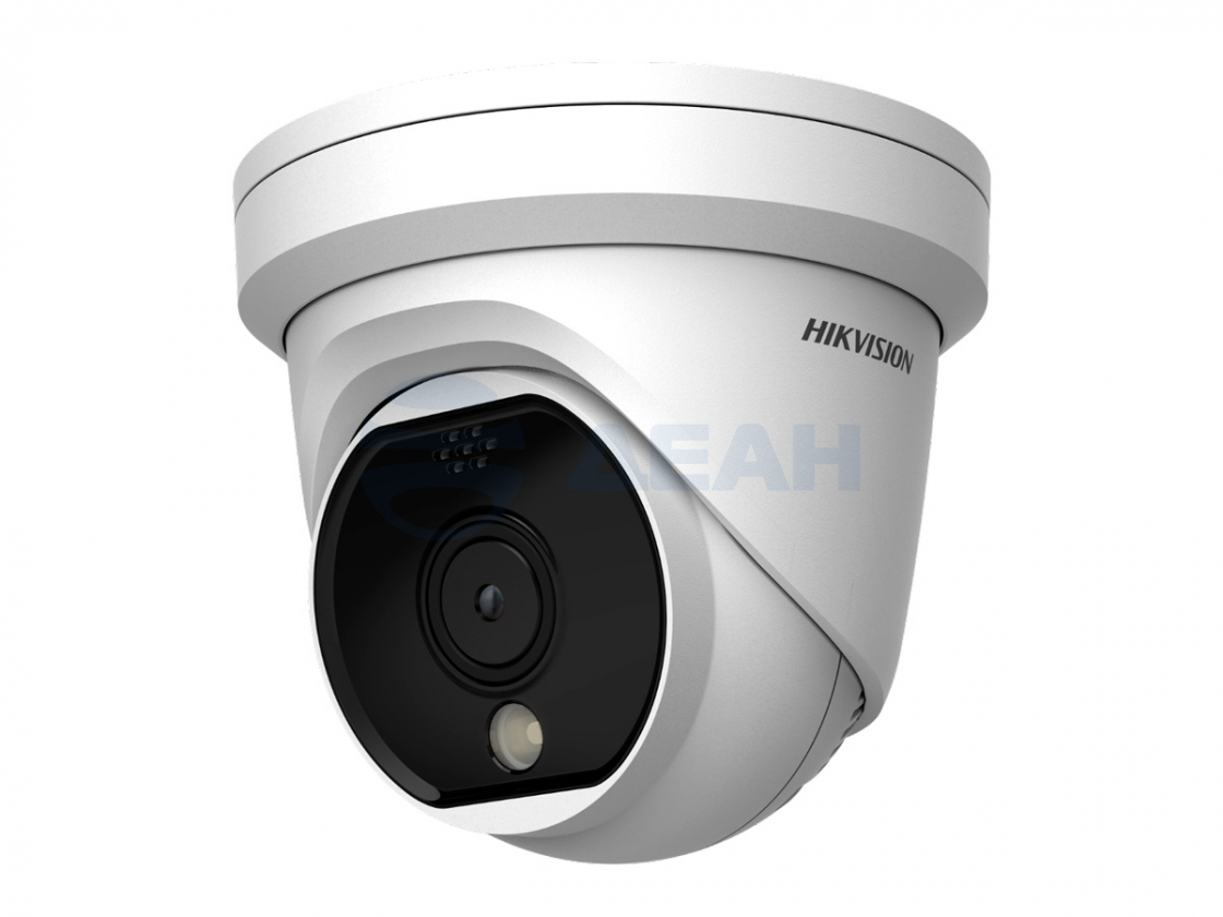 IP камера DS-2TD1117-6/PA (HikVision)