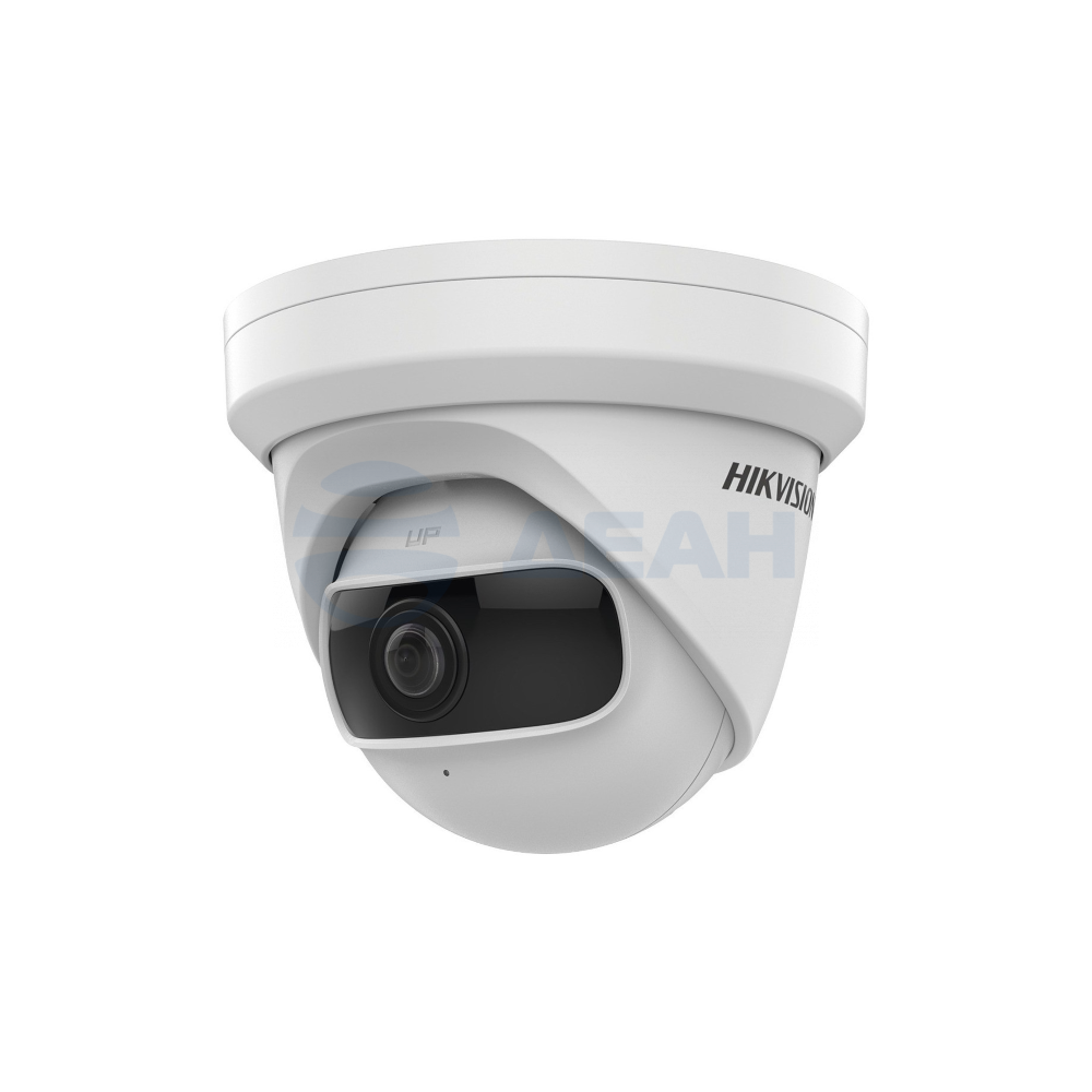 IP камера купольная DS-2CD2345G0P-I (1.68mm) (HikVision)