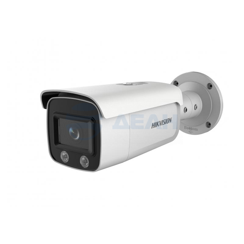 IP камера уличная DS-2CD2T47G1-L(4mm) (HikVision)