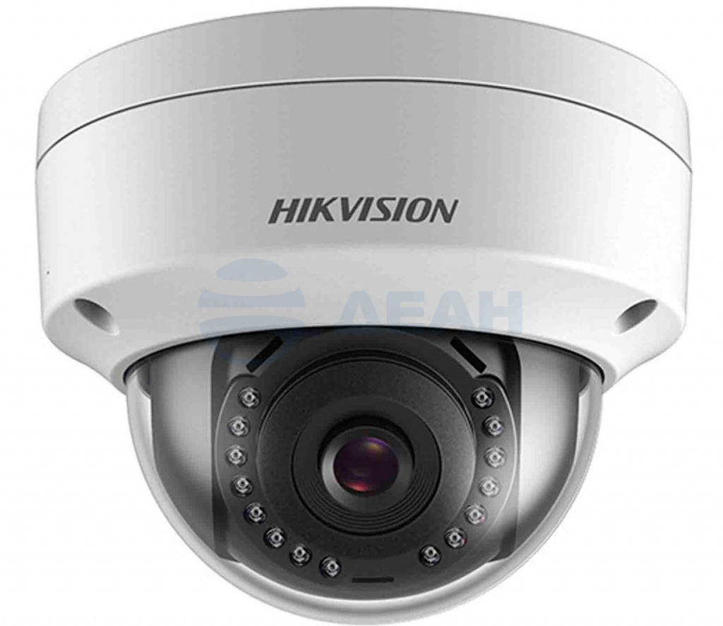 IP камера купольная DS-I102 (6 mm) (HiWatch)